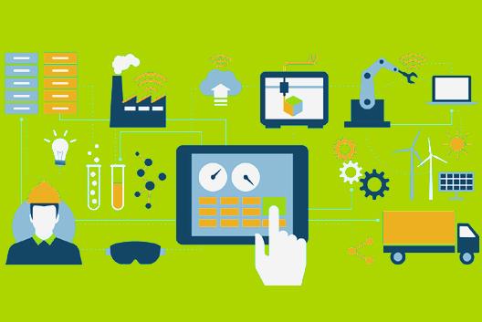 Macchine intelligenti e connesse con la Legacy aziendale