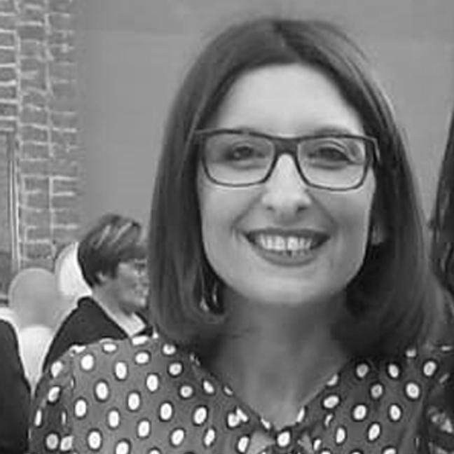 Sabrina Pace
